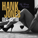 My Funny Valentine/HANK JONES -The Great Jazz Trio-