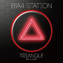 B1A4 station Triangle/B1A4