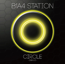B1A4 station Circle/B1A4
