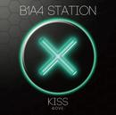 B1A4 station Kiss/B1A4