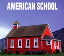 AMERICAN SCHOOL/ザ・ユウヒーズ