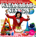 WATANABABY SESSION/ワタナベイビー