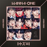 1÷x=1(UNDIVIDED)/Wanna One