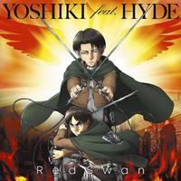 Red Swan/YOSHIKI feat. HYDE