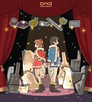 「少女☆歌劇 レヴュースタァライト」オリジナルサウンドトラック/藤澤慶昌/加藤達也