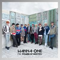 1¹¹=1(POWER OF DESTINY)/Wanna One