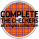 COMPLETE THE CHECKERS/チェッカーズ