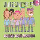 COSMIC LOVE MOTION/MEN'S5