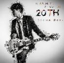 20th-Grown Boy-/藤木直人