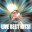 LIVE BEST HITS!/The Ventures