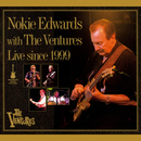 Nokie Edwards with The Ventures Live since 1999/The Ventures