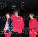 Get Down/w-inds.