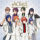 ACTORS 5th Anniversary Edition/VARIOUS ARTISTS