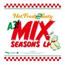 A3! MIX SEASONS LP 【Instrumental】/VARIOUS ARTISTS