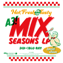 A3! MIX SEASONS LP 【SPECIAL EDITION】/VARIOUS ARTISTS