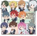 ACTORS -Songs Connection- キャラクターソングアルバム/VARIOUS ARTISTS