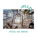 HELLO EP/Official髭男dism