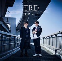 TRD「TRAD」