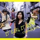 IT GIRL-IT ROCK/Claddagh Ring