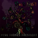 PRODIGIUM/HEAD PHONES PRESIDENT