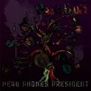 PRODIGIUM/HEAD PHONES PRESIDENT