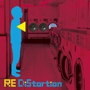 RE DISTORTION/ハヌマーン