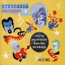 Live at Voce/Steve Gadd and Friends