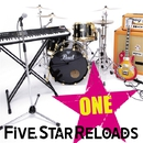 ONE/FIVE STAR RELOADS