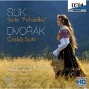 スーク:組曲 「おとぎ話」 / ドヴォルザーク:チェコ組曲/ズデニェク・マーツァル/チェコ・フィルハーモニー管弦楽団