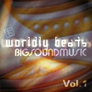 Worldly Beats Vol. 1/Vincent Varco
