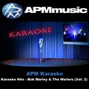 Karaoke Hits - Bob Marley & The Wailers (Vol. 2)/Karaoke Tribute