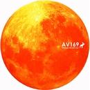 オレンジ/AV169