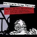Let Go All Your Possibilities/Montecarlo Scrap Flamingo