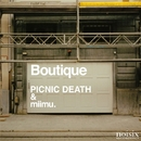 Boutique/PICNIC DEATH & miimu