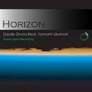 Horizon/Dazzle Drums & Tomomi Ukumori