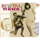 PROUD MARY/Ike & Tina Turner