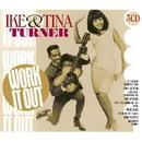 HONKY TONK WOMEN/Ike & Tina Turner