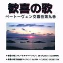 歓喜の歌 交響曲第九番/オルケスタ外苑前 & AUN Jクラシック・オーケストラ