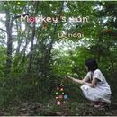 Monkey's run/U-nagi