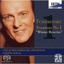 チャイコフスキー:交響曲 第1番 「冬の日の幻想」/ズデニェク・マーツァル/チェコ・フィルハーモニー管弦楽団