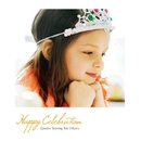 Happy Celebration/Q;indivi starring Rin Oikawa