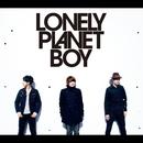 LONELY PLANET BOY/SISTERJET
