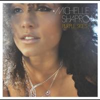 Purple Skies/MICHELLE SHAPROW