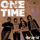 ONE TIME/ザ・ピストンズ