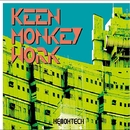 キモクテック/KEEN MONKEY WORK