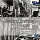 ショスタコーヴィチ : 交響曲 第10番/ニコライ・アレクセ-エフ&アーネム・フィルハーモニー管弦楽団
