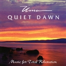 Quiet Dawn/ウマ シルビー