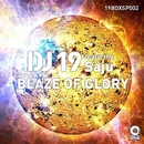 Blaze Of Glory/DJ 19