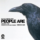 People Are/DJ 19&Steve May