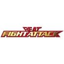 CENTRAL SPORTS Fight Attack Beat Vol. 16/OZA